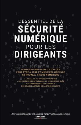 La sécurité numérique est l'affaire des dirigeants