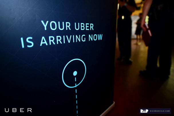 Jusqu'où ira notre ami (H)Uber(t) ?