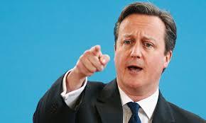 Cameron gagne les élections malgré l'austérité