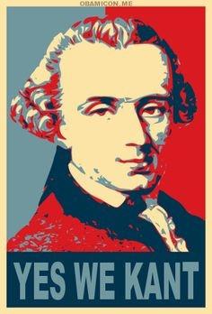 Kant et les atteintes à la liberté