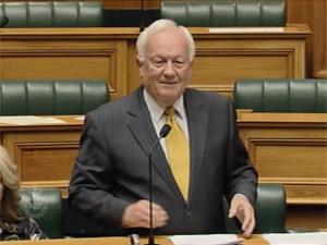 Roger Douglas, le réformateur de la Nouvelle-Zélande