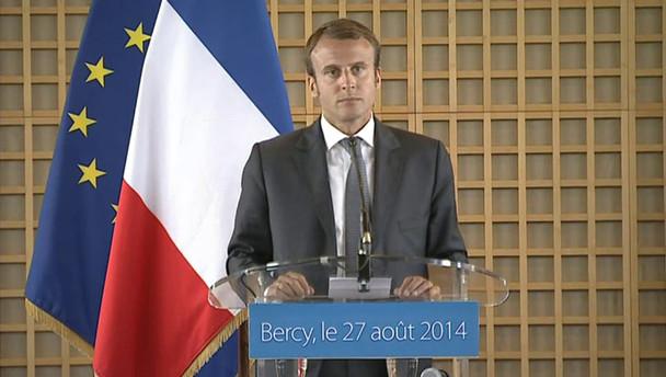 Emmanuel Macron : autonomie et initiative… très limitées