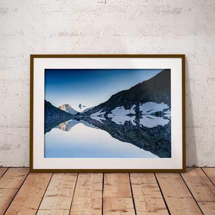 Lake of Reflection
