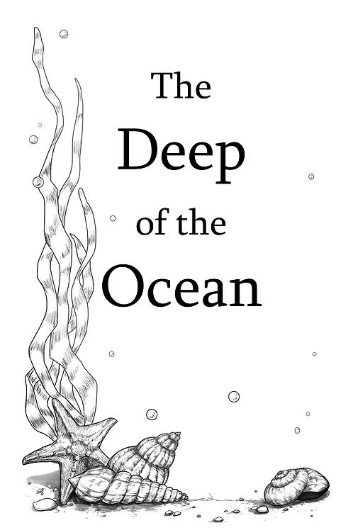 Undersea #1
