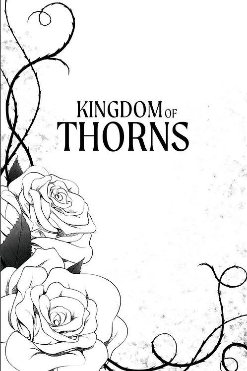 Thorny Roses #1