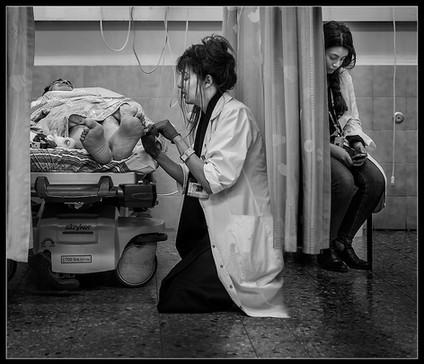 """El Gaucho"" Gold Medal - Photojournalism"