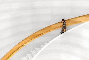 FAF Gold Medal - Lines - Golden Path - Abdulla AL-Mushaifri - Qatar