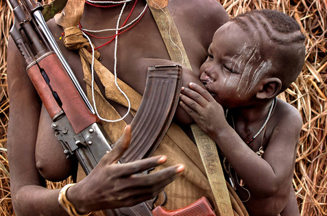 FIAP Gold Medal - Photojournalism
