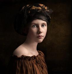 PSA Gold Medal - Color - Eden - Eileen Murray - Inglaterra