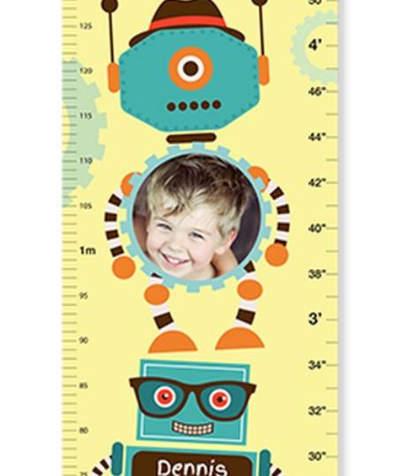 ROBOT RULER
