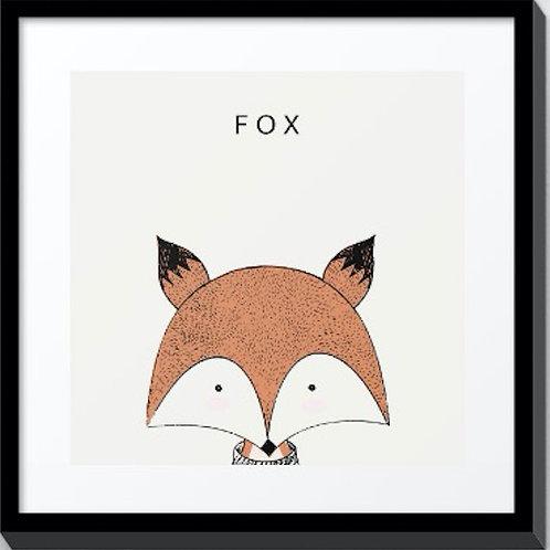 Mixframes Art - Animales
