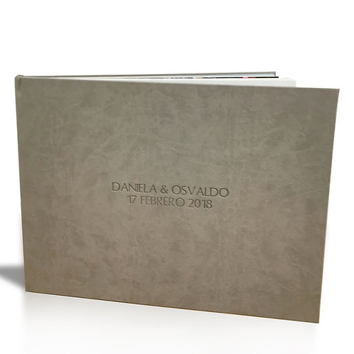 Luxury Book Regular
