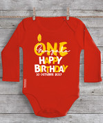 Body One  Birthday