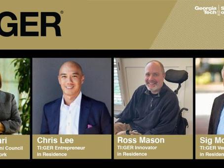 Ross Mason Named Innovator in Residence