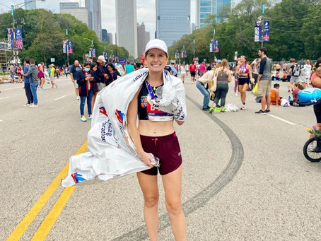 Running for a Cure for Paralysis