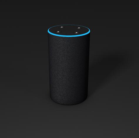 Echo de Amazon