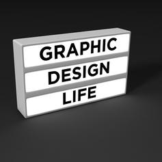 Graphic Design Life