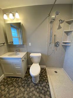Creve Coeur CAPS Bathroom