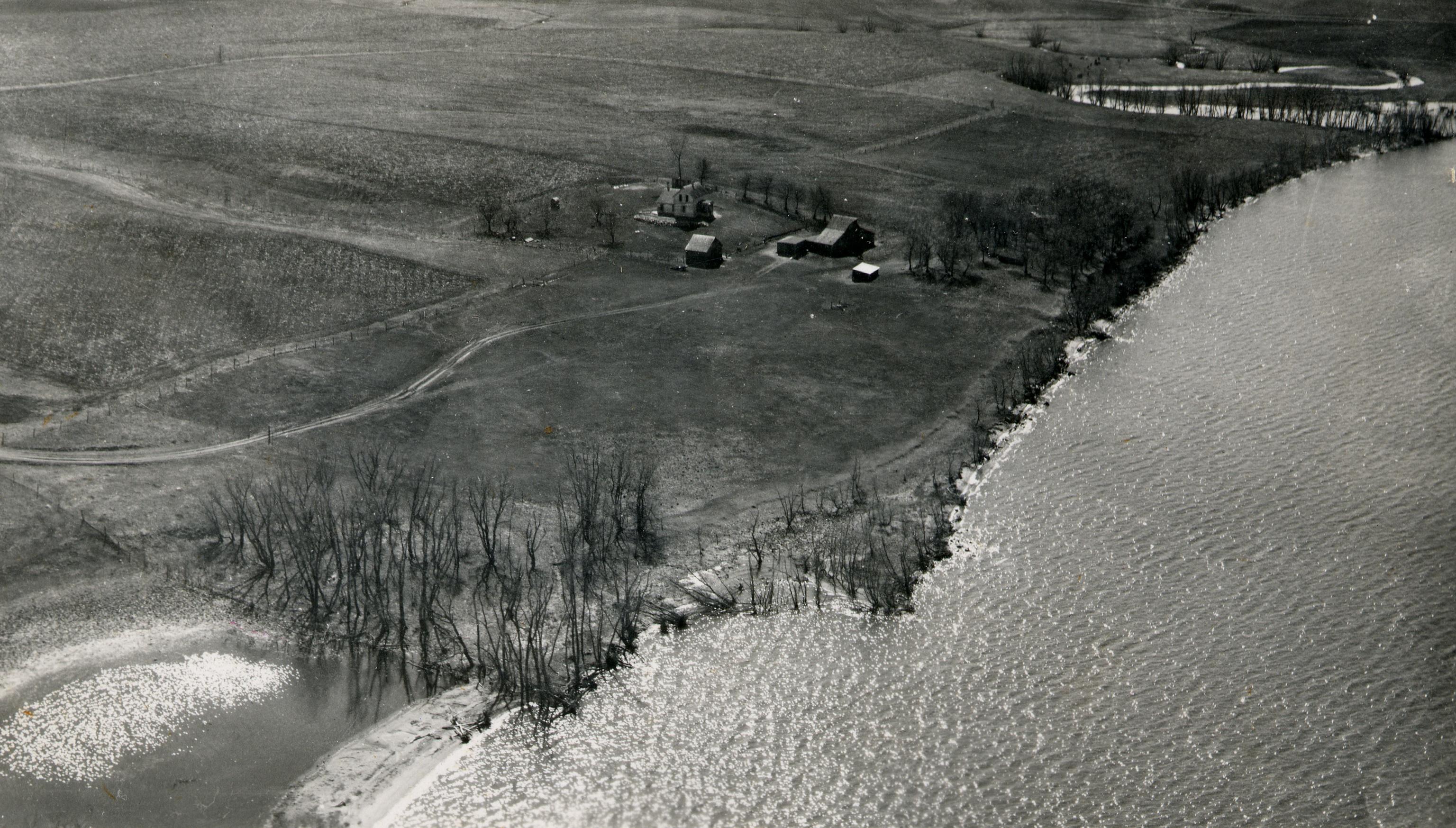 Farm Site 1948