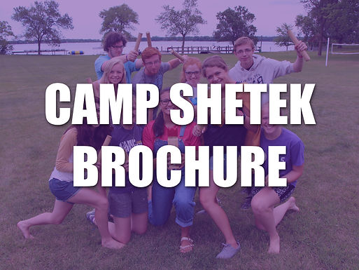 Camp Brochure 2020
