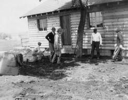Building Chapel 1948