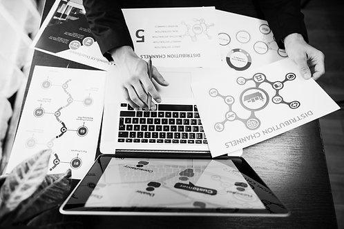 Diseño y Mantenimiento web/RRSS