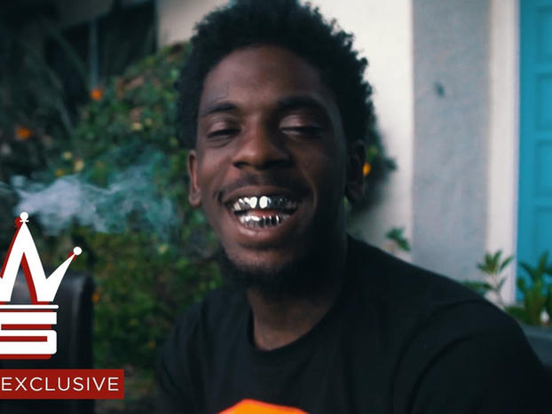 "Jimmy Wopo ft. Sonny Digital - ""Backdoor"""