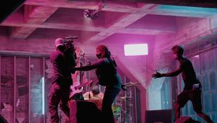 Machine Gun Kelly ft. Travis Barker - VMAs 2020