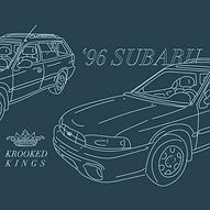 Krooked Kings _96 Subaru Single.png