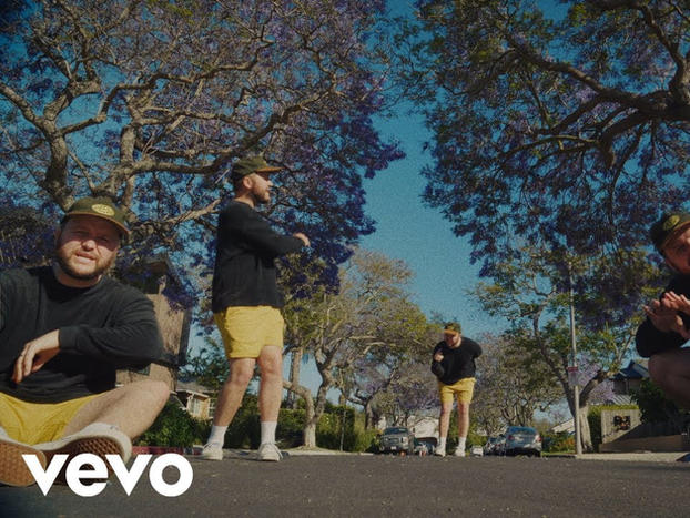 "Quinn XCII ft. Logic - ""Letter To My Younger Self"""