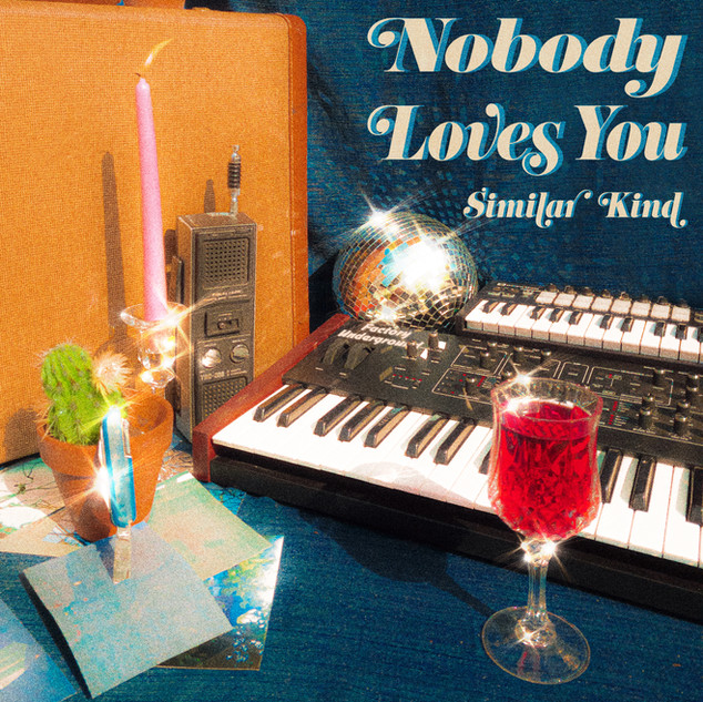 """NOBODY LOVES YOU"""