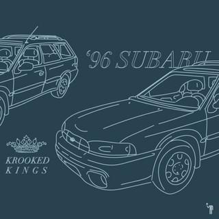 """""""96 SUBARU"""""""