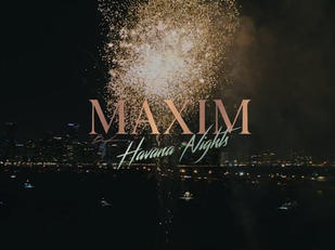 In The Know x MAXIM: Havana Nights (Superbowl LIV)