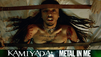 "Kamiyada - ""Metal In Me"""