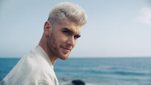 """Colton Dixon - """"Made To Fly"""""""