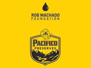Pacifico: Rob Machado Foundation I