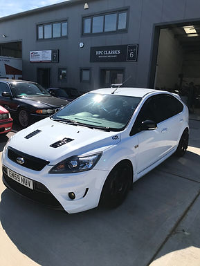Ford Focus ST3 CP320 Performance pack