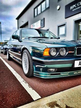 1990 Alpina B10 3.5