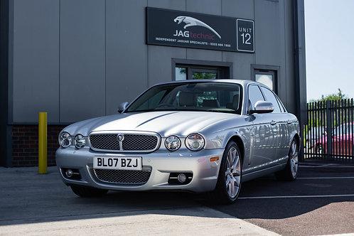Jaguar XJ V6 TDVI