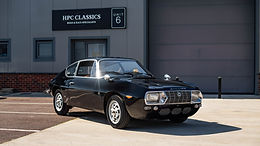 1970 Lancia Fulvia Sport Zagato 1.3s