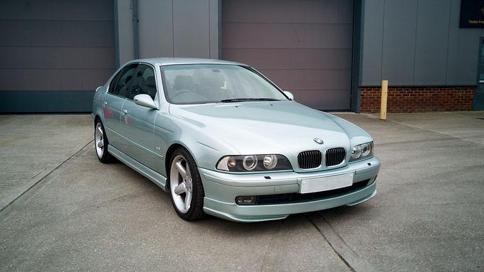 1998 ACS5 V8