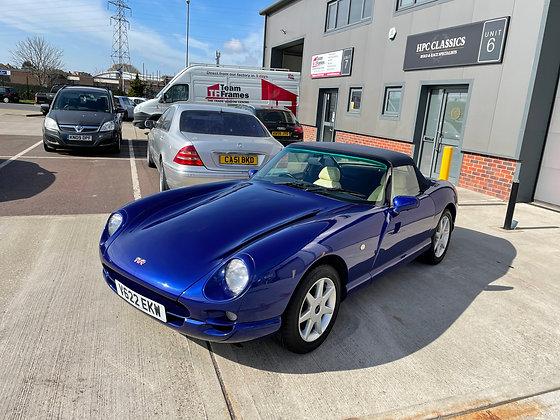 1999 TVR Chimaera 400