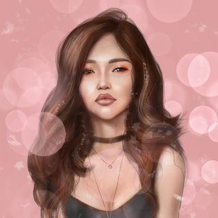 Corean Girl