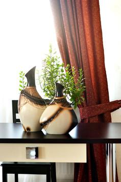 Vases interior photo