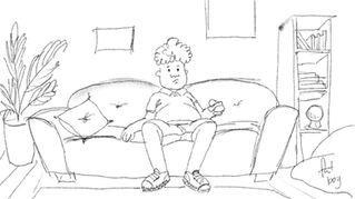 Scene Sketch