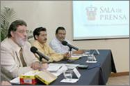 Presentación a los medios del producto de Investigación realizada por especialistas del Centro Universitario de Ciencias Biológicas Agropecuarias de la Universidad de Guadalajara