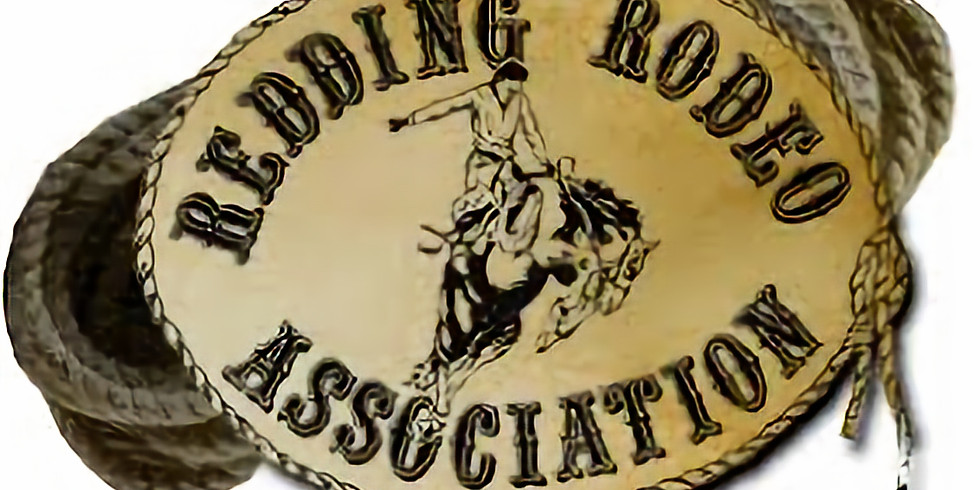 71st Annual Redding Rodeo