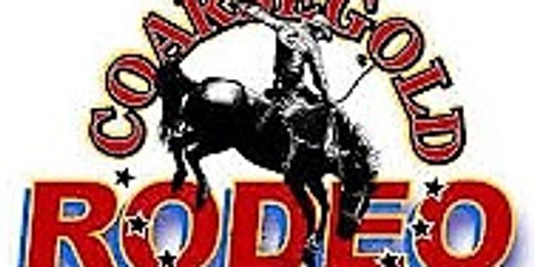 67th Annual Coarsegold Rodeo