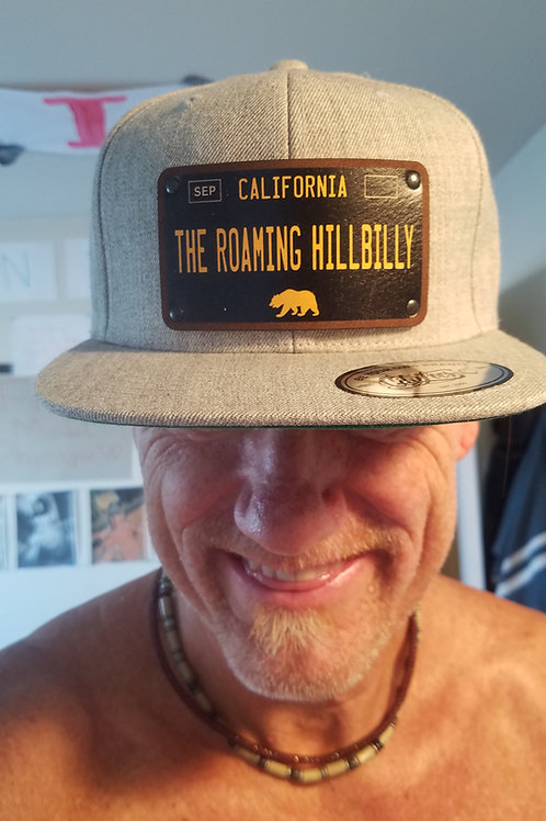 The Roaming Hillbilly LID