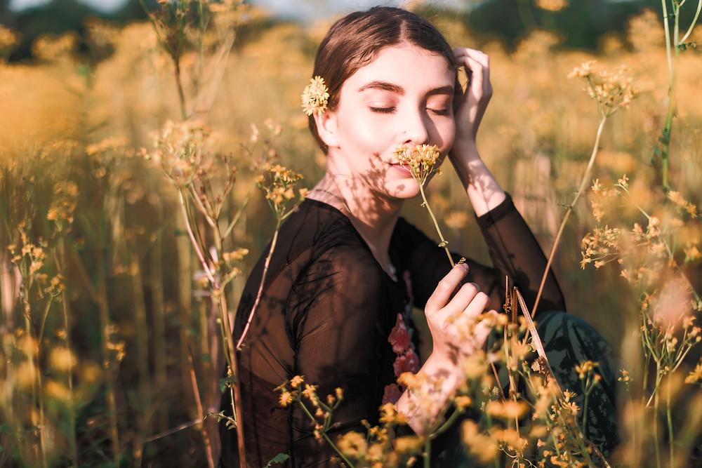 Geruchssinn zurück erlangen